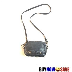 UGG Vintage Small Leather Purse